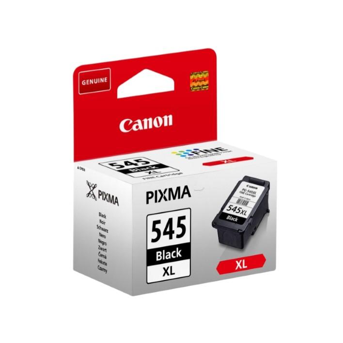Tinteiro Canon PG545XL Black