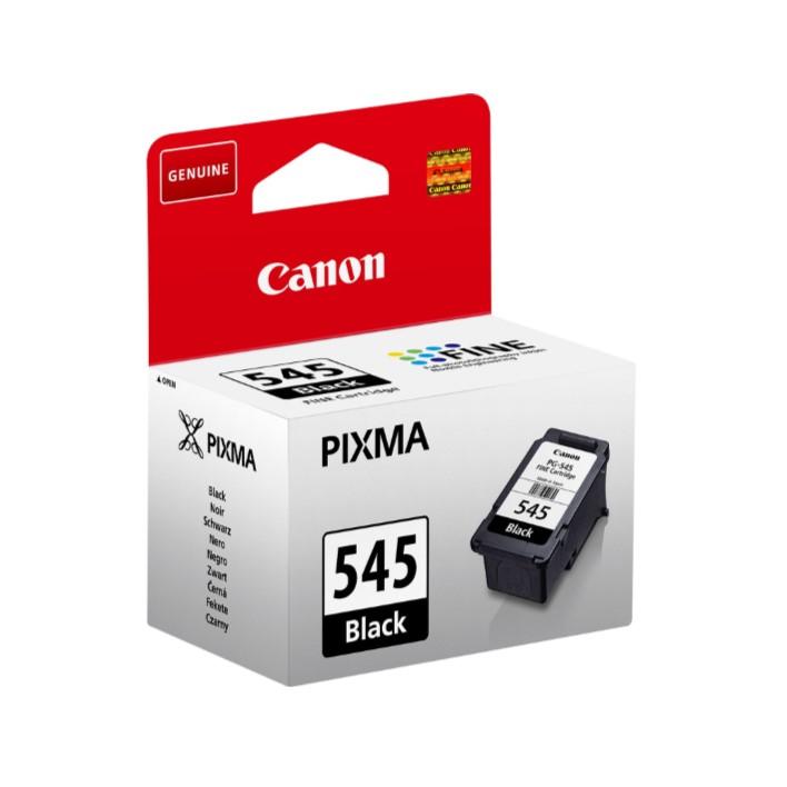 Tinteiro Canon PG545 Preto