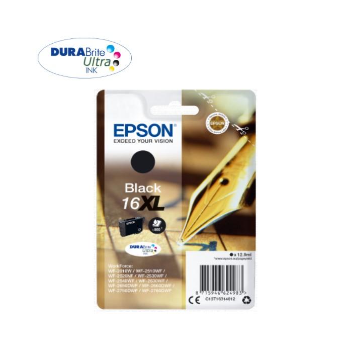 Epson T1631 XL Black