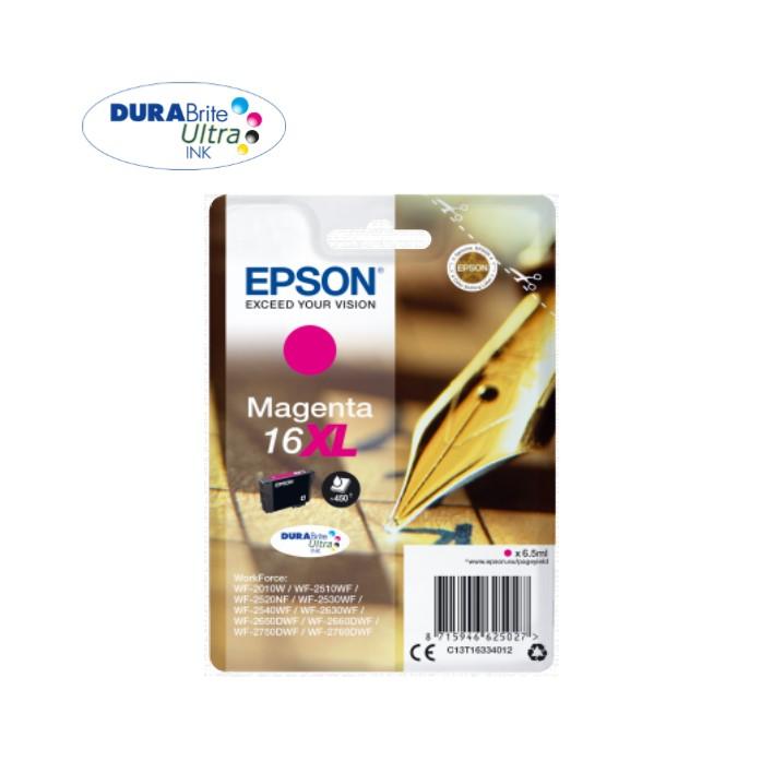 Epson T1633 XL Magenta