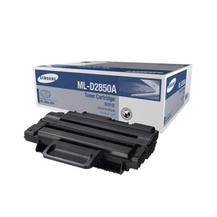Toner Samsung ML-D2850A Black