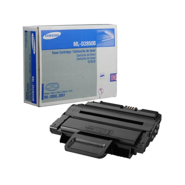 Toner Samsung ML-D2850B Black