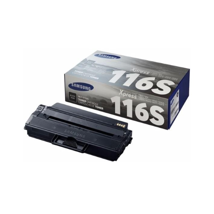 Toner Samsung MLT-D116S Black