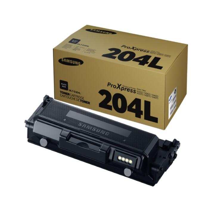 Toner Samsung MLT-D204L Black