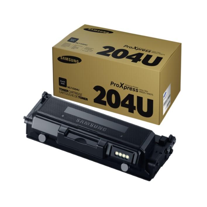 Toner Samsung MLT-D204U Black