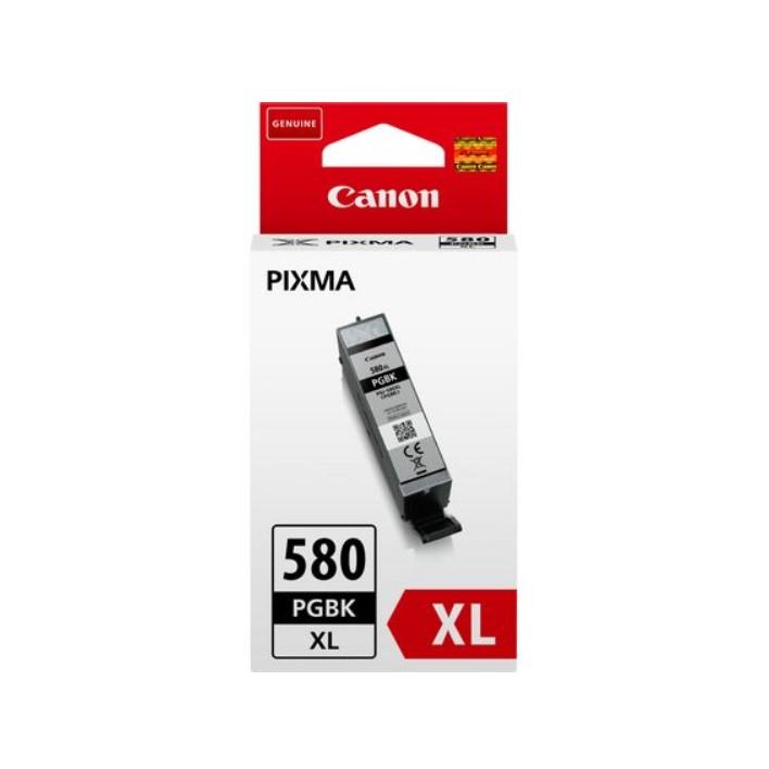 Tinteiro Canon PGI 580PGBK XL Black