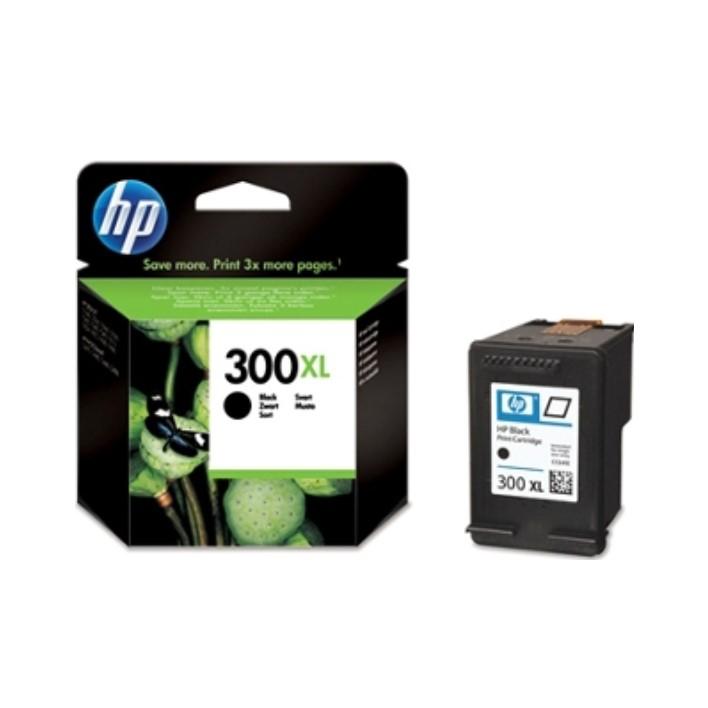 Tinteiro HP300xl Black