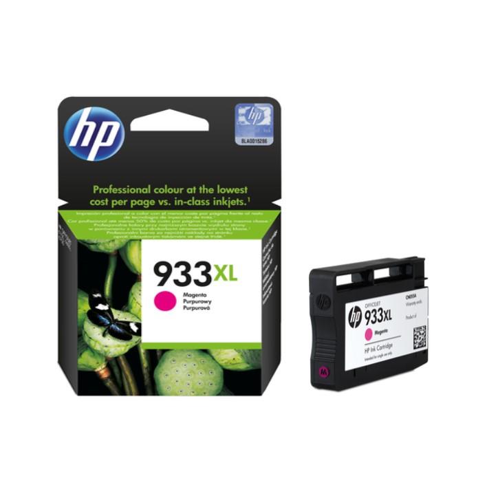 Tinteiro HP933XL Magenta