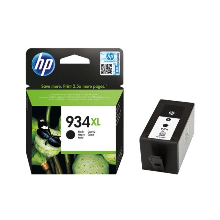 Tinteiro HP934XL Black