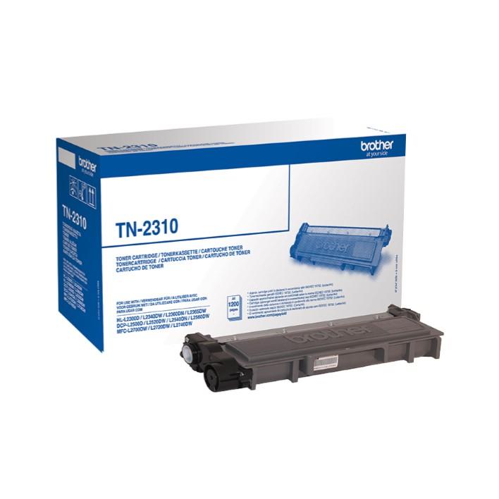 Toner Brother TN-2310 preto