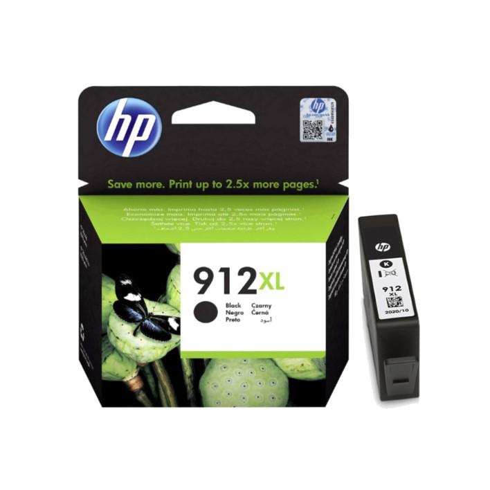 Tinteiro HP 912xl Black