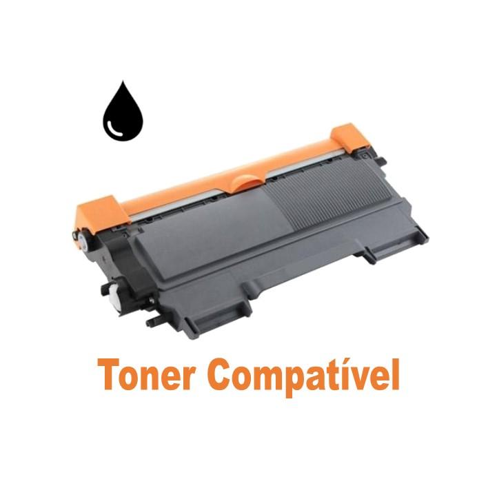 Toner Compatível Brother TN-2220
