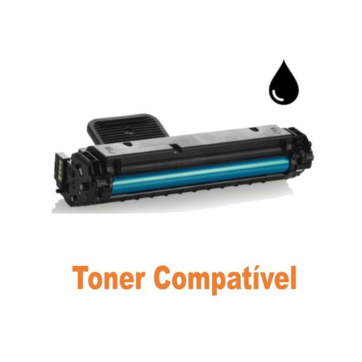 Toner Compatível Samsung D117S Black