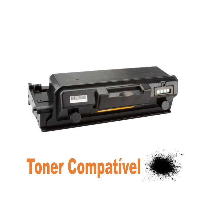 Toner Compatível Samsung D204E Black