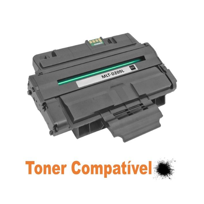 Toner Compatível Samsung D209L