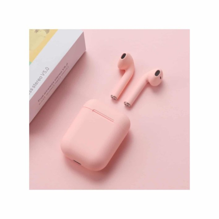 Airpods i12 Pink