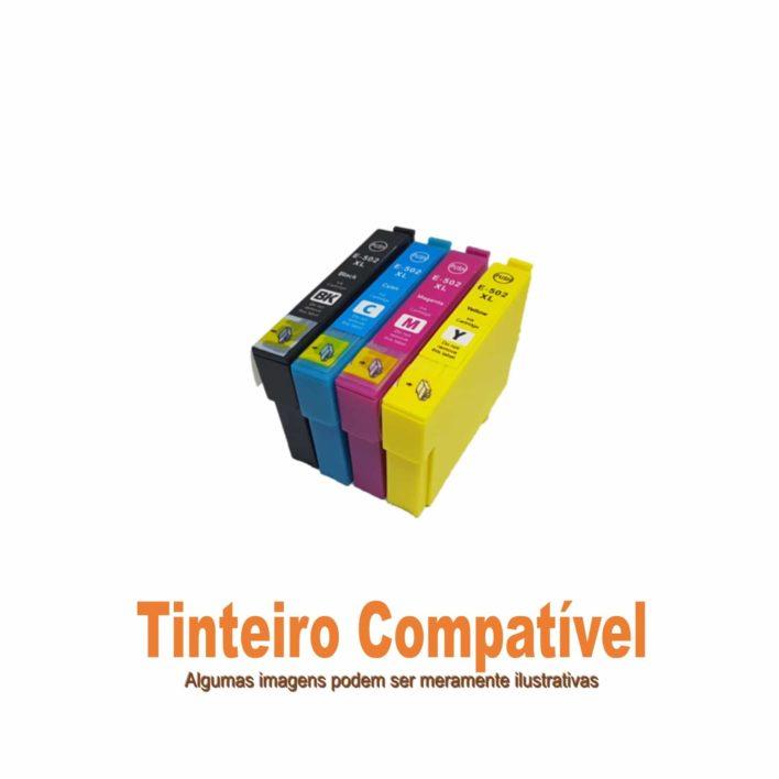 Tinteiro compatível Epson 502xl