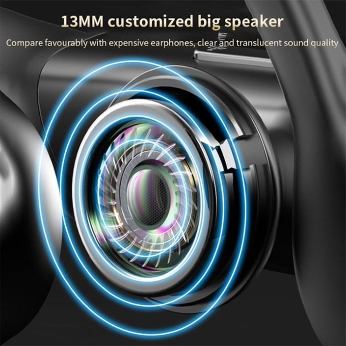 AirPods B10 – 13 mm customized big speaker