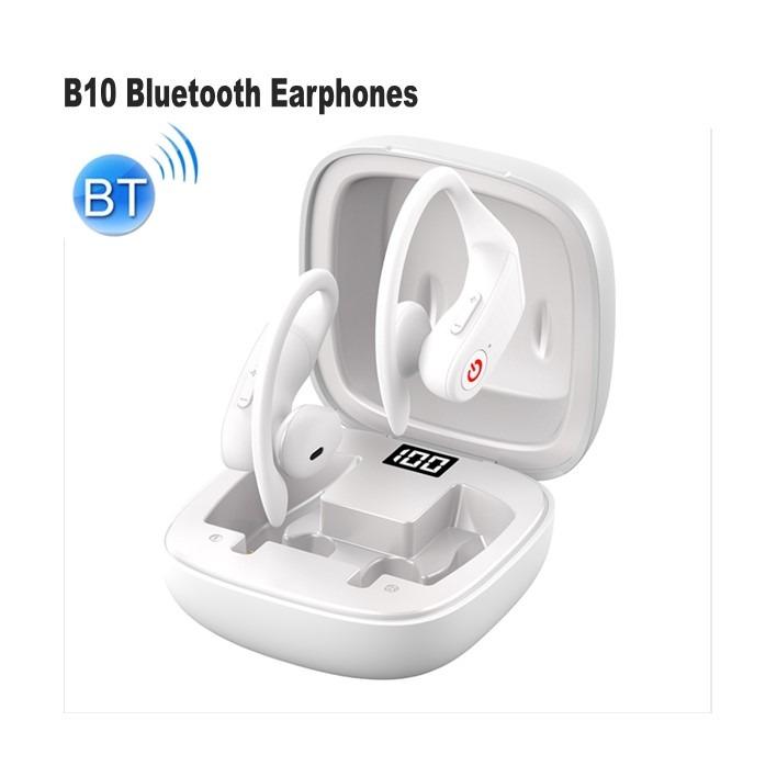 AirPods B10 White