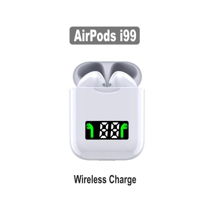 InPods i99 TWS - Compatível