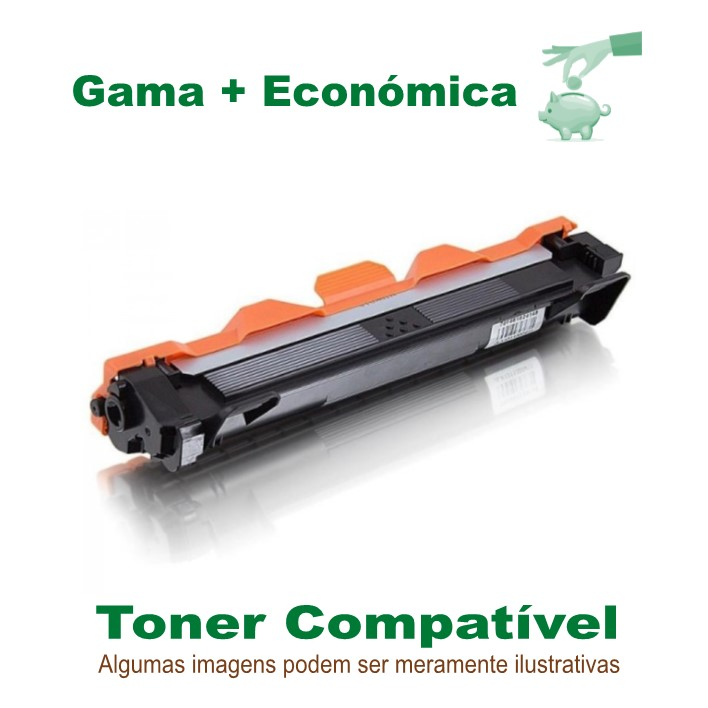 Toner Compatível Brother TN-1050 Eco