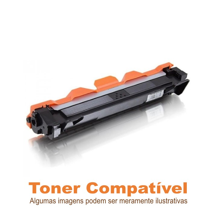 Toner Compatível Brother TN-1050