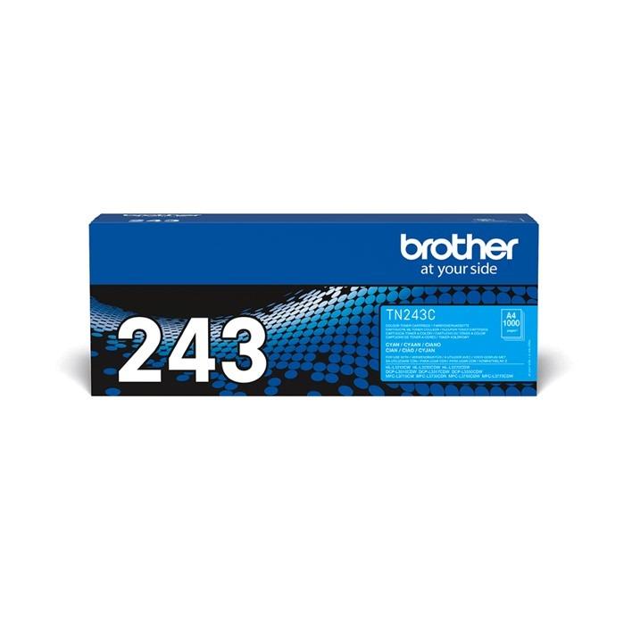 Toner Brother TN243C original
