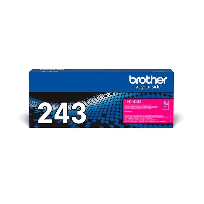 Toner Brother TN243M original