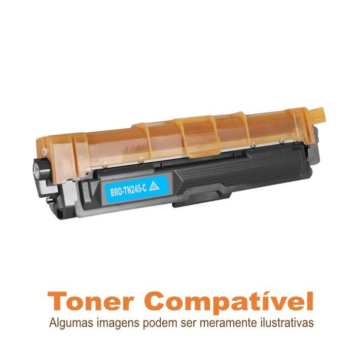 Toner Brother TN-245C compatível