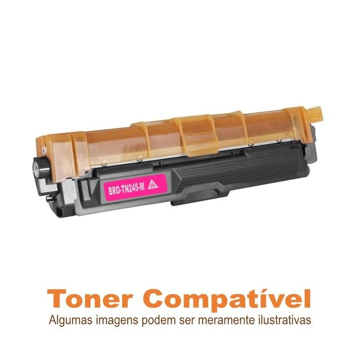 Toner Brother TN-245M compatível