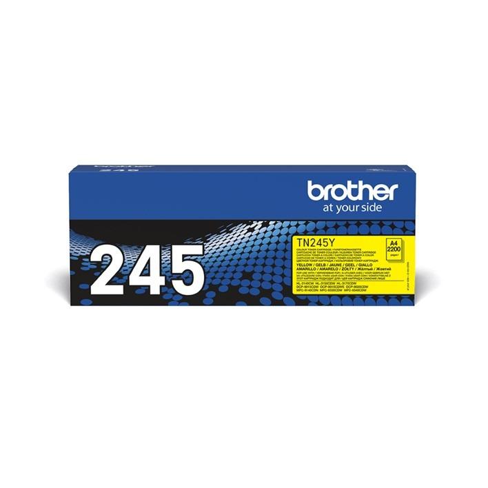 Toner Brother TN245Y original