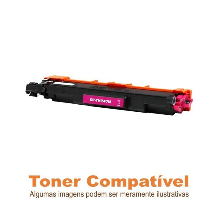 Toner Brother TN247M compatível com TN243M