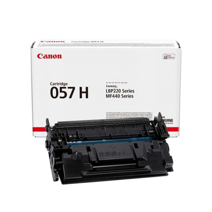Canon 057H 3010C002