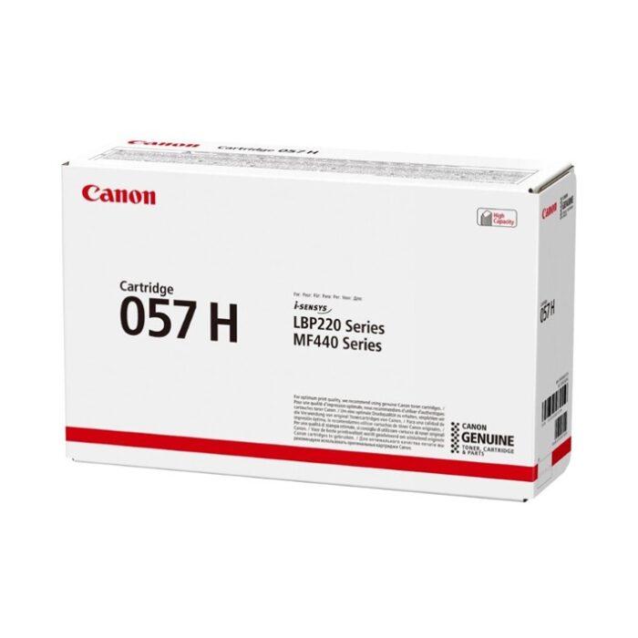 Canon 057H 3010C002AA