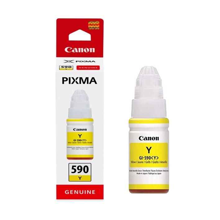 Canon GI590 Yellow 1606C001AA