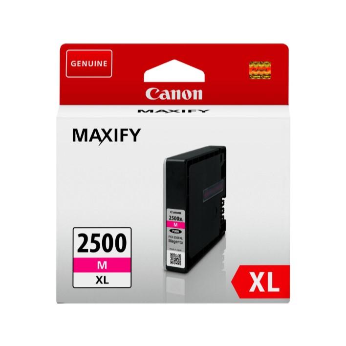 Tinteiro Canon PGI2500XLM Magenta