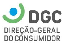 Logo DGC - Direção Geral do Consumidor
