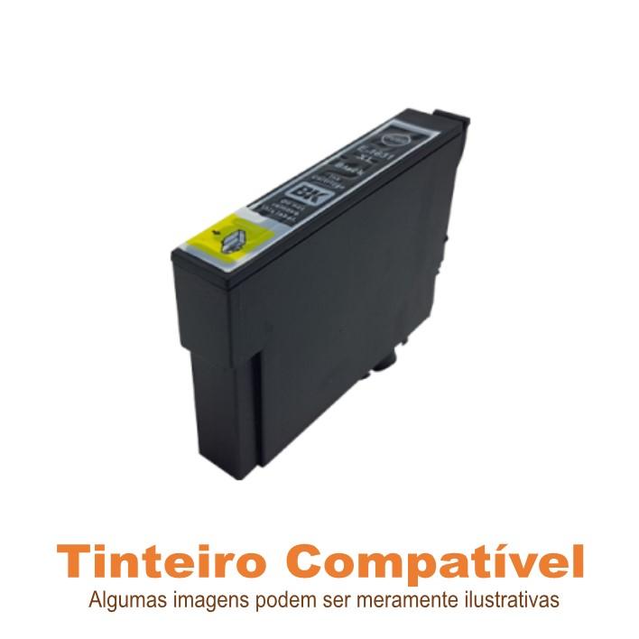 Tinteiro Epson 1631 Black Compatível