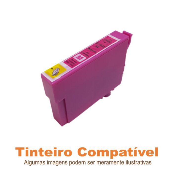 Tinteiro Epson 1633 Magenta Compatível