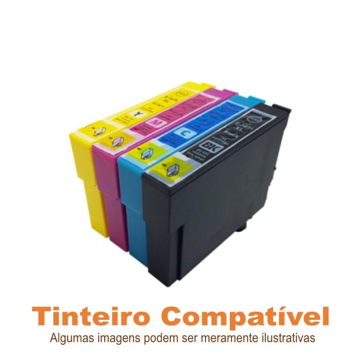 Pack tinteiros Epson 16XL Compatíveis
