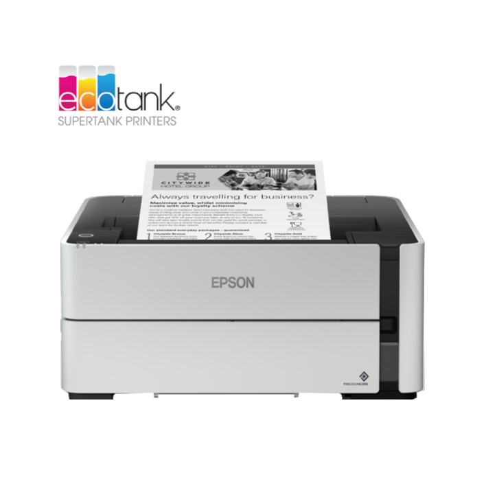 Impressora Epson EcoTank ET-M1140 Mono