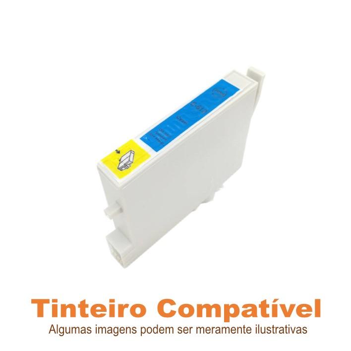 Tinteiro Compatível Epson T0612 Cyan