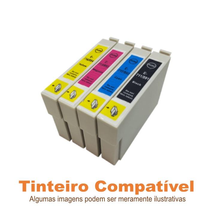 Tinteiros Epson 0715 Compatíveis