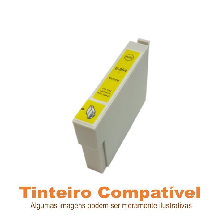 Epson T0804 ou T0794 Yellow Compatível