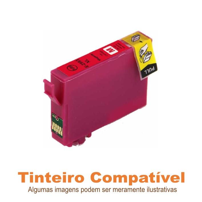 Tinteiro Compatível Epson T29XL Magenta
