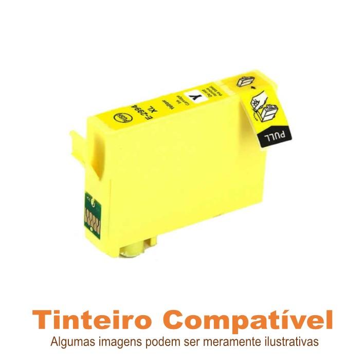 Tinteiro Compatível Epson T29XL Yellow
