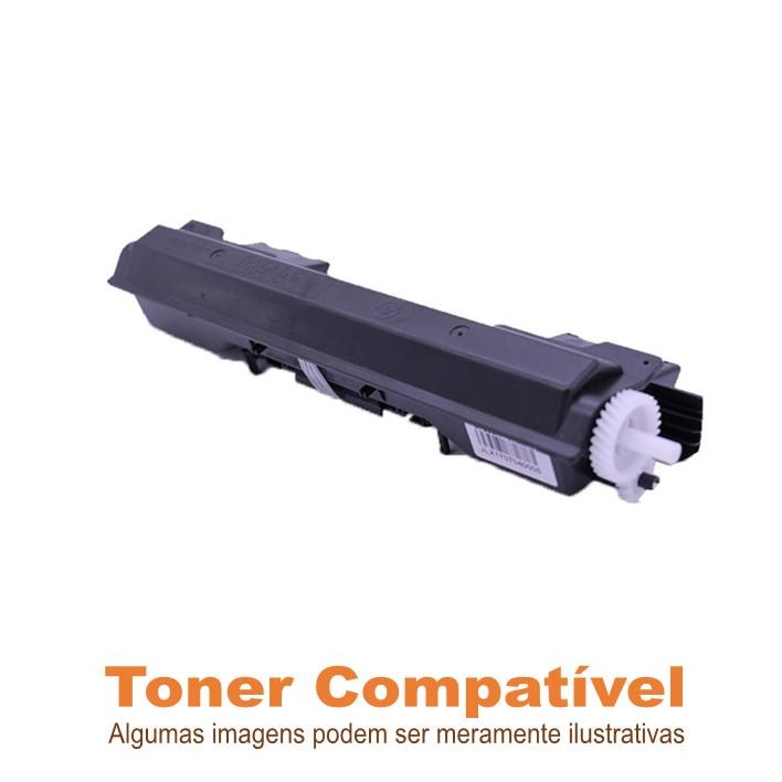 Toner Compatível HP CF233A Black