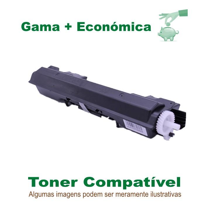 Toner Compatível HPCF233A Black Eco
