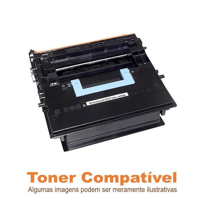 Toner Genérico HP CF237Y