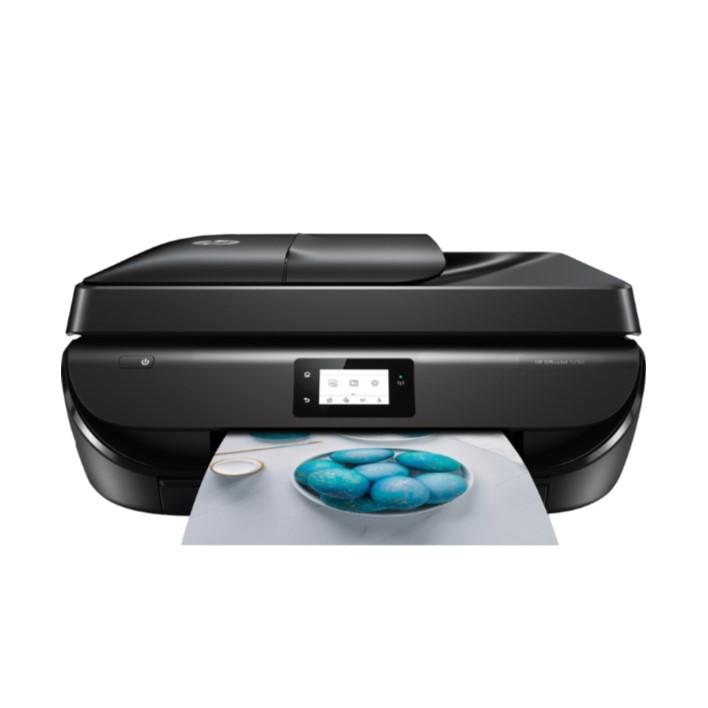 Multifunções HP Officejet 5230 1
